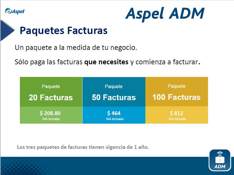 adm-precio