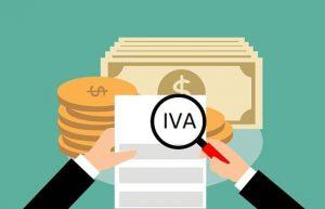 retención IVA