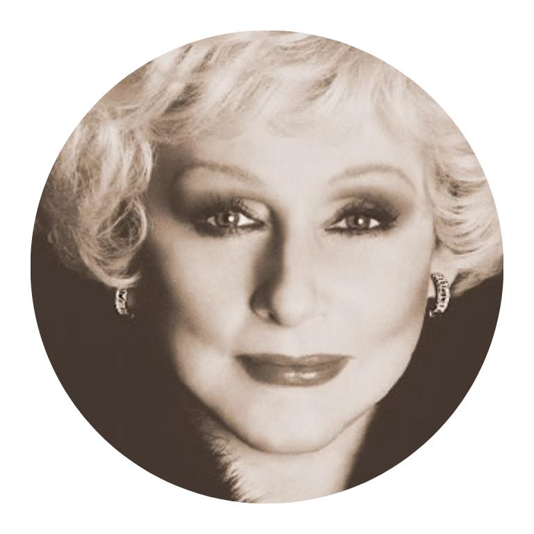 mujeres empresarias Mary Kay Ash