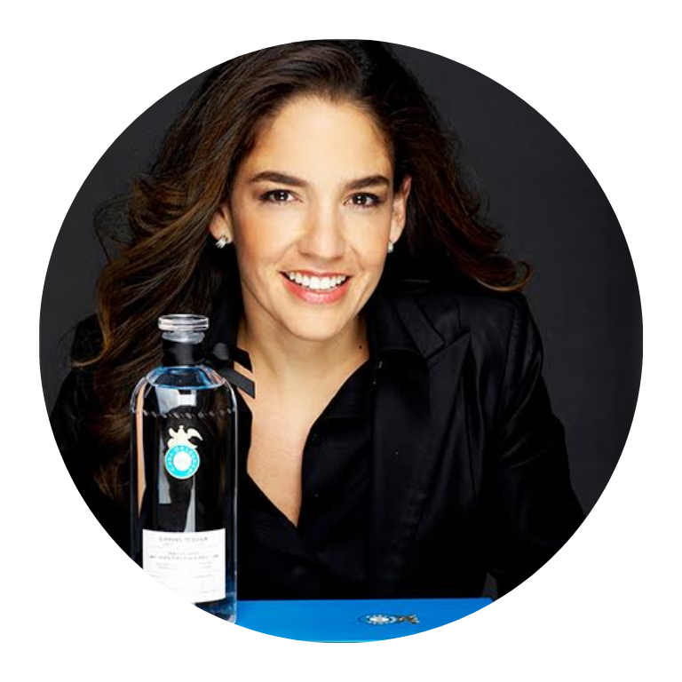 mujeres empresarial Bertha González Nieves