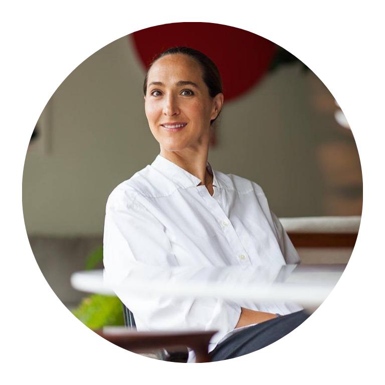 Mujeres empresarias Gabriela Cámara