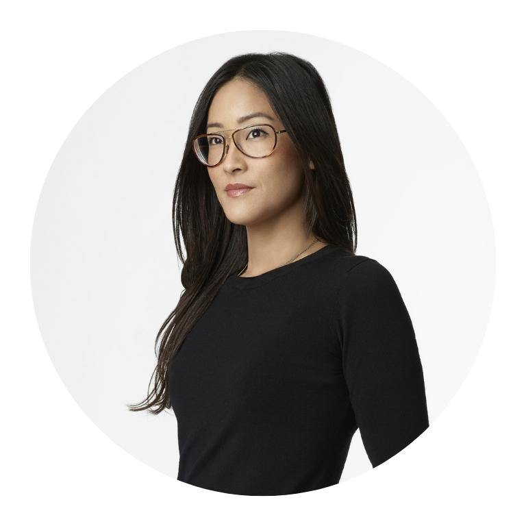 mujeres empresarias Lisa Nishimura