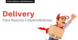 delivery para emprendedores